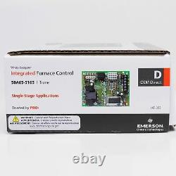 White Rodger Furnace Fan Control 50A65-5165 for Trane CNT03076 CNT03798 CNT05164