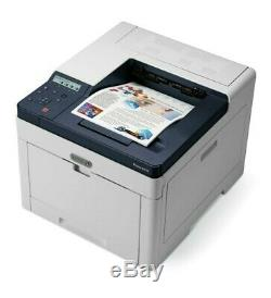 Xerox Phaser 6510/DN Automatic Duplex Color Laser LED Printer #6510DN