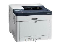 Xerox Phaser 6510/DNI Color Printer, Letter/Legal, Up To 30ppm, 2-Sided Print, U