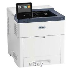 Xerox VersaLink C600/DN Color Laser LED Printer, Automatic Duplexing